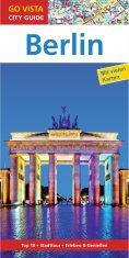 eBook: GO VISTA: Reiseführer Berlin