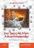 eBook: Der Geschichten-Adventskalender