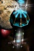 ebook: Die Sternenfähre Teil 2
