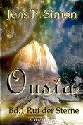 ebook: Ousía (Bd.1): Ruf der Sterne