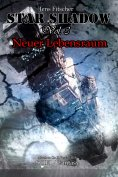 eBook: StarShadow (Vol.3): Neuer Lebensraum