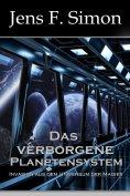 eBook: Das verborgene Planetensystem