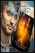 eBook: Der Spezialist MbF Bd.1 Mit besonderen Fähigkeiten –Streng Geheim