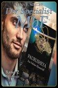 eBook: Paurusheya Das Nebular Raumschiff (Der Spezialist MbF 2)