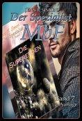 ebook: Die Supererden (Der Spezialist MbF  7)