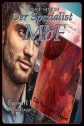eBook: Die Rache der Magier ( Der Spezialist MbF 11 )