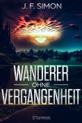 ebook: Wanderer ohne Vergangenheit (STarWalk 1)