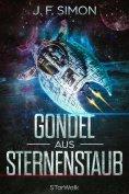 ebook: Gondel aus Sternenstaub (STarWalk 2)
