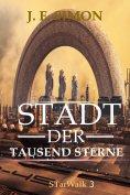 ebook: Stadt der Tausend Sterne (STarWalk 3)