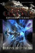 eBook: Im Bann des Avatars (TARIK CONNAR Einsame Sterne 1)