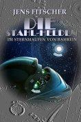 eBook: Die Stahl-Helden