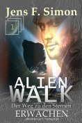 ebook: Erwachen (ALienWalk 1)