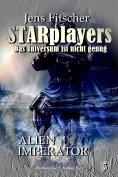 eBook: Alien Imperator (STARplayers 5)