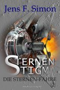 eBook: Die Sternen-Fähre (STERNEN STIGMA 2)