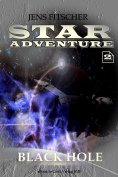 eBook: Black Hole (STAR ADVENTURE 2)