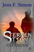 ebook: Gefangen (STERNEN STIGMA 5)