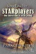 eBook: Paragewalten (STARplayers 7)