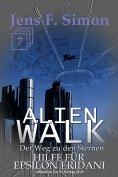 eBook: Hilfe für Epsilon Eridani  (ALienWalk 7)
