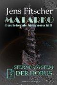 eBook: Sternensystem der Horus (MATARKO 5)