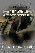 eBook: Alien Technologie (STAR ADVENTURE 3)