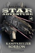 eBook: Kampfkreuzer SORROW (STAR ADVENTURE 4)