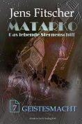 eBook: Geistesmacht  (MATARKO 7)