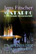 eBook: Spezies der Raumschiffe (MATARKO 10)