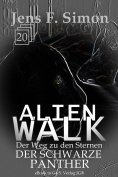 eBook: Der Schwarze Panther (ALienWalk 20)