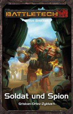 eBook: BattleTech 32: Griskan Orlov 1