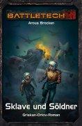 eBook: BattleTech 34: Griskan Orlov 2