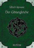 eBook: DSA 009: Der Göttergleiche