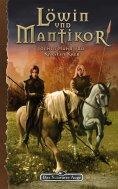 eBook: DSA 107: Löwin und Mantikor