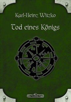 ebook: DSA 34: Tod eines Königs