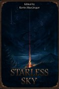 eBook: The Dark Eye: Starless Sky