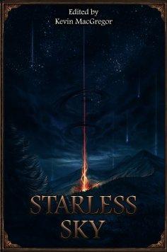 eBook: The Dark Eye: Starless Sky