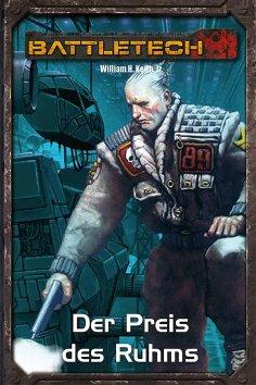 eBook: BattleTech Legenden 03 - Gray Death 3