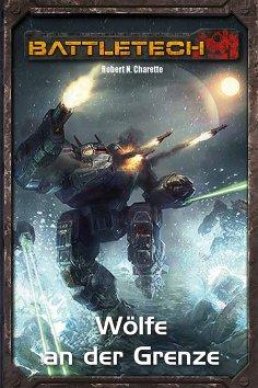 eBook: BattleTech Legenden 08