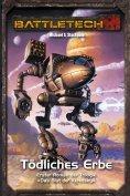 eBook: BattleTech Legenden 10 - Das Blut der Kerensky 1