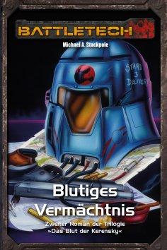 eBook: BattleTech Legenden 11 - Das Blut der Kerensky 2