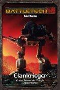 eBook: BattleTech Legenden 13 - Jadephönix 1
