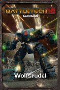 ebook: BattleTech Legenden 16