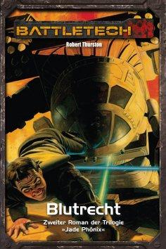 eBook: BattleTech Legenden 14 - Jadephönix 2