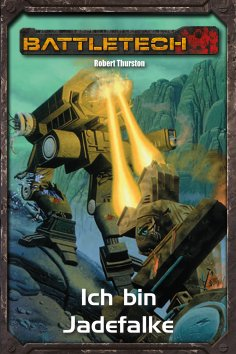 eBook: BattleTech Legenden 26