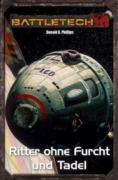 eBook: BattleTech Legenden 28