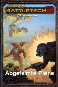 eBook: BattleTech Legenden 30