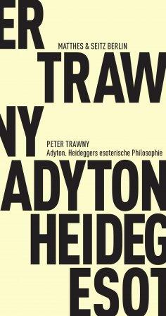 ebook: Adyton