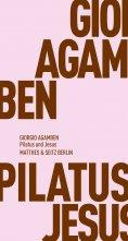 ebook: Pilatus und Jesus
