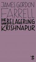 eBook: Die Belagerung von Krishnapur