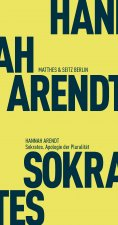 eBook: Sokrates. Apologie der Pluralität