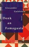 eBook: Denk an Famagusta